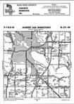 Map Image 015, Freeborn County 1999